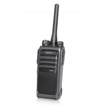 Hytera PD505 DMR Digital Portable Handheld Radio