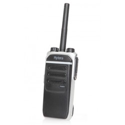 Hytera PD605 DMR Portable Handheld Radio