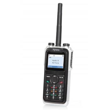 Hytera X1p DMR Covert Portable Handheld Radio